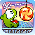 Cut the Rope APK for Bluestacks