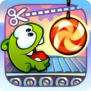 Download Cut the Rope For PC Windows and Mac
