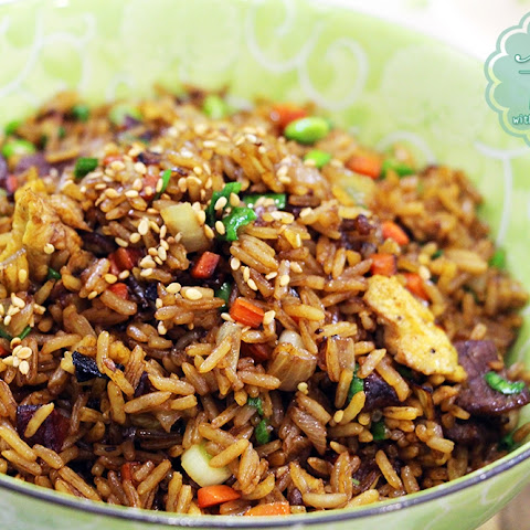 Chinese Beef Fried Rice Recipes | Yummly
