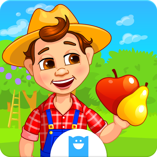 Garden Game for Kids (game)
