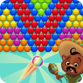 Game Bubble Fiesta version 2015 APK
