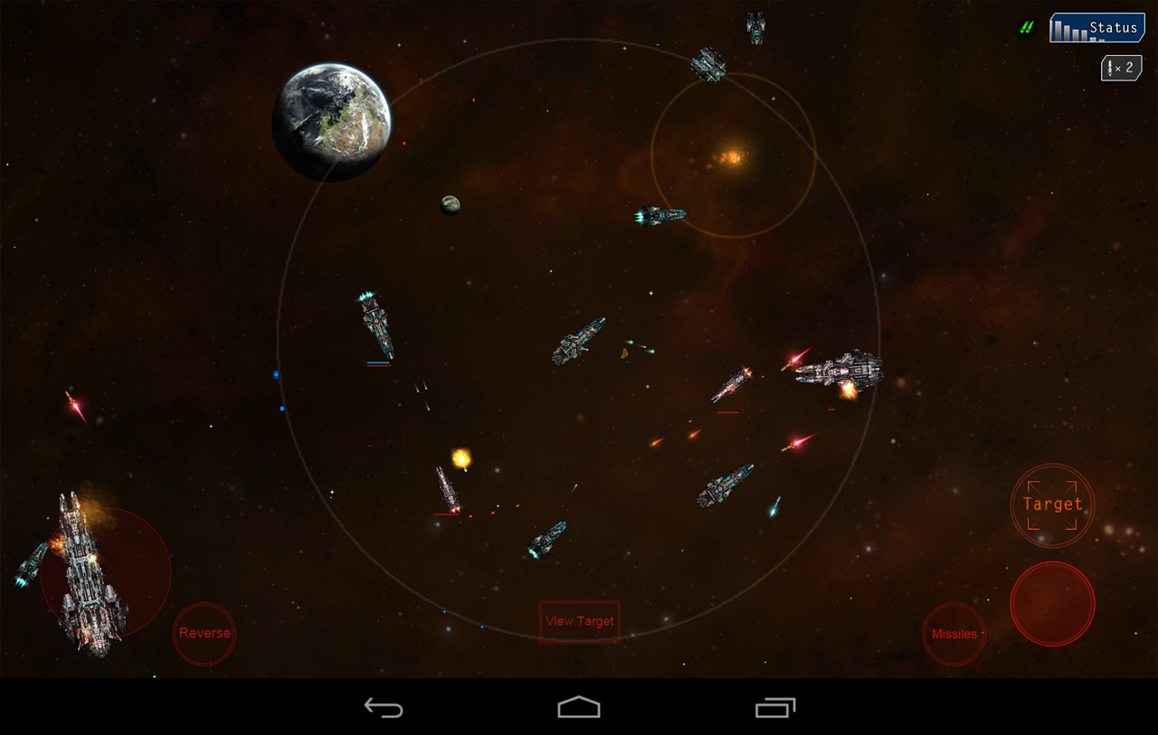 Space RPG 3 Screenshot 8