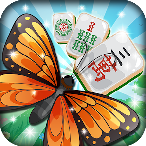 Mahjong Gardens: Butterfly World For PC / Windows 7/8/10 / Mac – Free Download