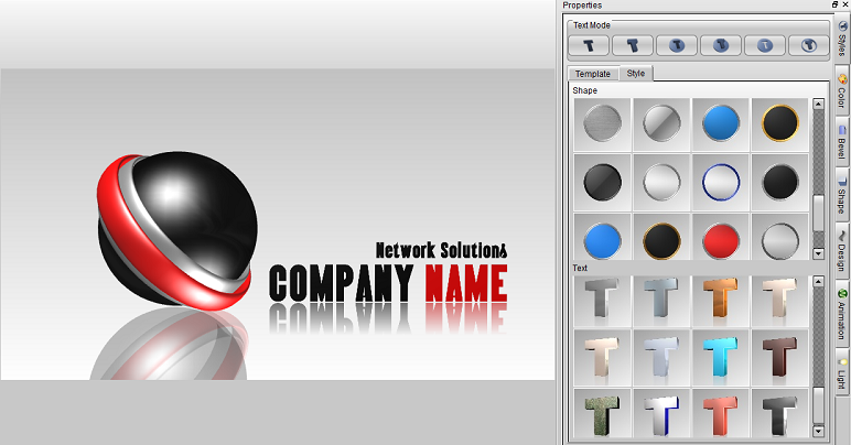 Logo Maker [PRO] Screenshot