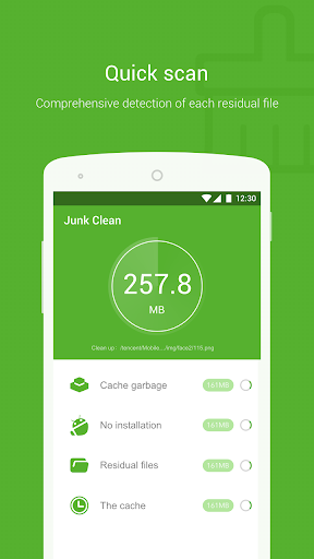 Junk Cleaner Lite For PC