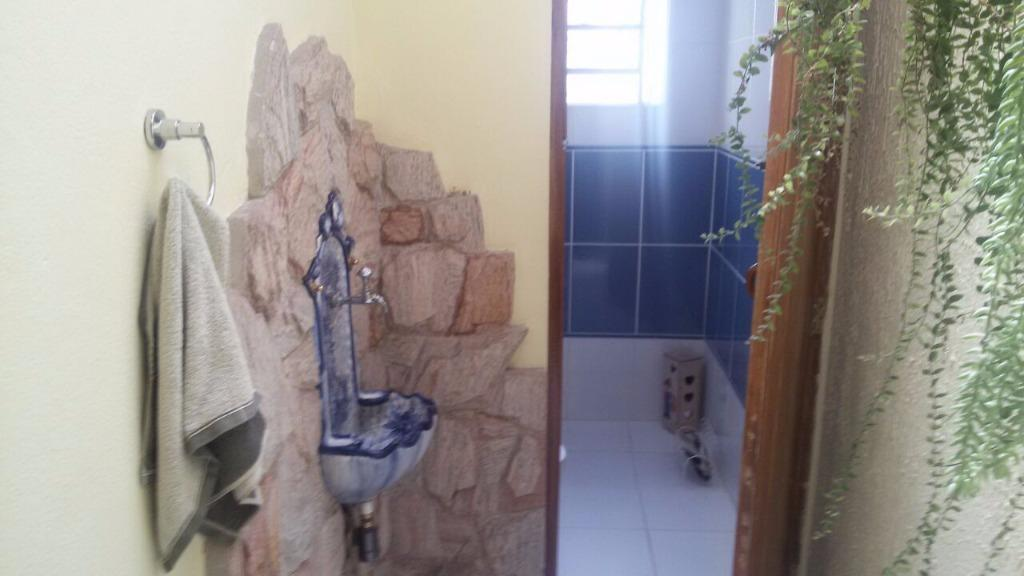 Casa 3 Dorm, Jardim Colônia, Jundiaí (CA1053) - Foto 13