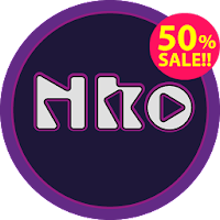 Nekko - Icon Pack For PC (Windows And Mac)