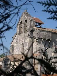 photo de Notre Dame de MARCENAIS
