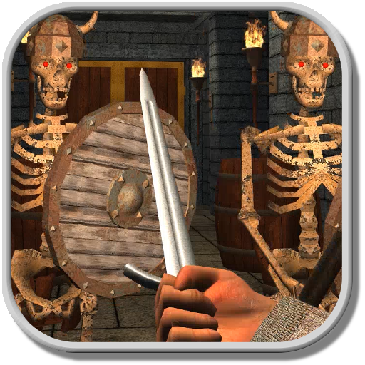 Old Gold 3D: Dungeon Quest RPG (game)