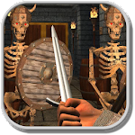 Old Gold 3D: Dungeon Quest RPG Icon