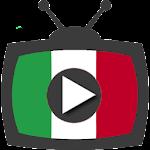 TV Italy Free Icon
