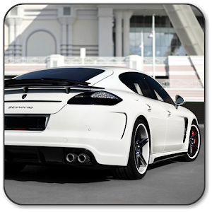 Modifiyeli Porsche for PC-Windows 7,8,10 and Mac