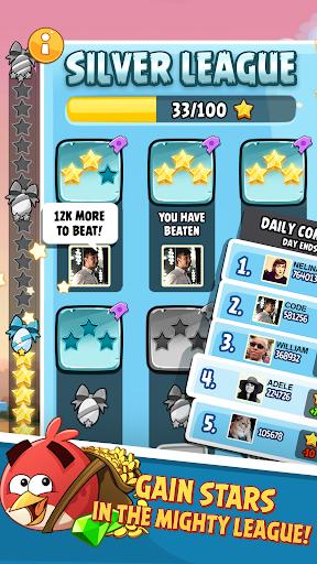 Angry Birds Classic screenshot 13