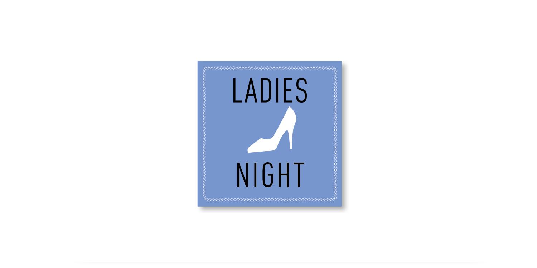 Ladies Night 7 maart 2017