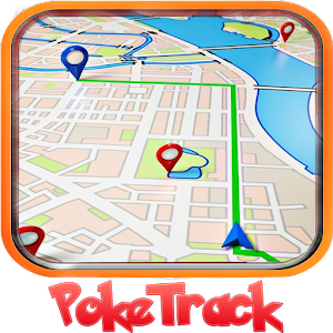 poketrack for android