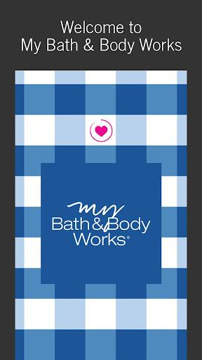 My Bath & Body Works For PC