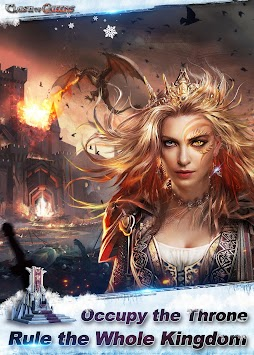 Clash Of Queens:Dragons Rise APK screenshot thumbnail 11