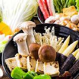 五麥壽喜燒鍋物