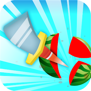 Kitchen Knife Fruit Slice For PC (Windows And Mac)