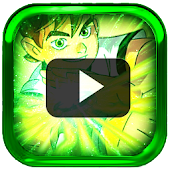 App The Ben Ultimate Alien Video Full Force Protector apk for kindle fire