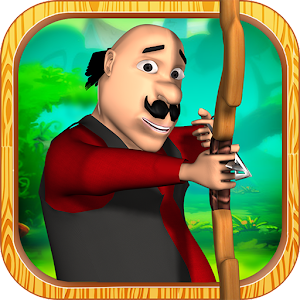 Motu Patlu Archer Hacks and cheats