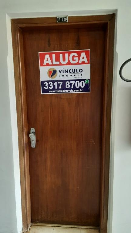 Sala para alugar, 40 m² por R$ 600,00/mês - São Benedito - Uberaba/MG