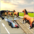 Horse Transport Truck Sim 3D APK for Bluestacks