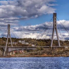 by Brynhilde Bålerud - Buildings & Architecture Bridges & Suspended Structures (  )