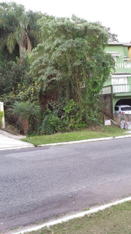 Terreno, Parque Nova Jandira, Jandira (TE0403)