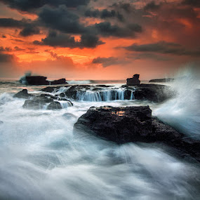 the untold by Raung Binaia - Landscapes Beaches