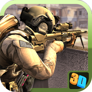 Download US Army Sniper Shooter 2017 For PC Windows and Mac