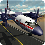 Airplane Pilot Flight SIM 3D 1.0.1 Apk