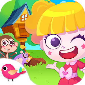 Kids Dream Tree House for PC-Windows 7,8,10 and Mac