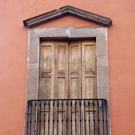 CENTRO HISTORICO by Jose Mata - Buildings & Architecture Homes
