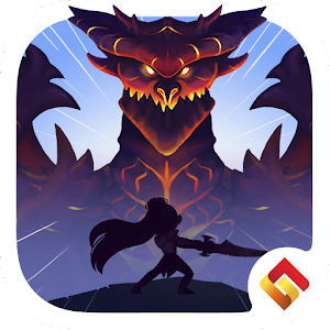 Download Taps & Dragons For PC Windows and Mac