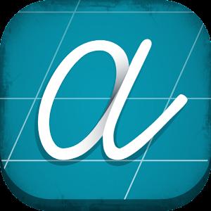 Cover art Азбука. Учим буквы и прописи