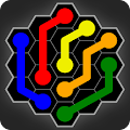 Game Flow Free: Hexes apk for kindle fire