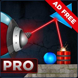 Cover art Laserbreak Pro