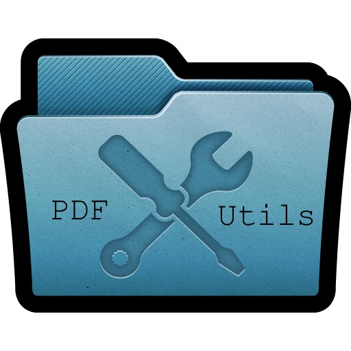 PDF Utils: Merge, Reorder, Split, Extract & Delete APK Cracked Download