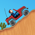 Download Hill Racing PvP APK on PC
