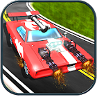 Fast Car Racing & Shooting Hurdle Simulator 1.0