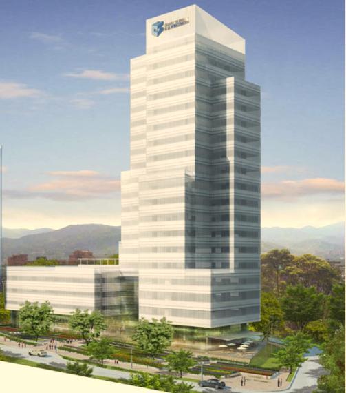 oficinas en venta manila 585-2462