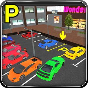 Super Dr. Parking and Driving  3 for PC-Windows 7,8,10 and Mac