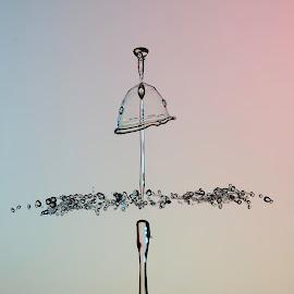 Water design by Nick Vanderperre - Abstract Water Drops & Splashes ( 2017, water, splash, drop, druppel )