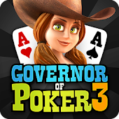 Download Governor of Poker 3 HOLDEM APK on PC