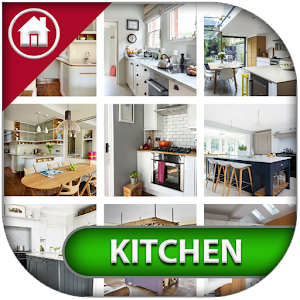 Kitchen designs 2017 android apps on google play for Kitchen ideas app
