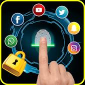 App Applock Fingerprint apk for kindle fire