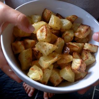 Quick Potatoes Recipes
