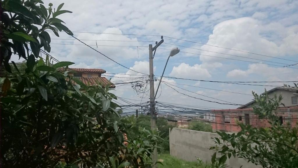 Sobrado à Venda - Parque Flamengo