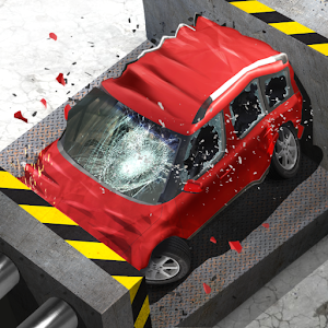 Car Crusher Online PC (Windows / MAC)